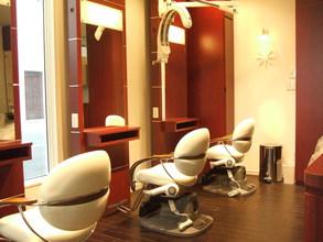 Beauty salon STAR