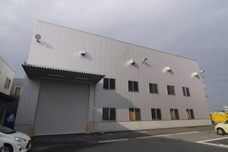 株式会社アートコーポレーション倉庫